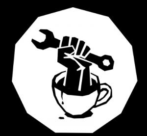 Logo Reparaturcafe